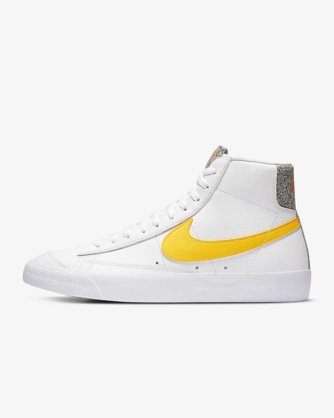 Nike Blazer Mid '77 Erkek Ayakkabısı