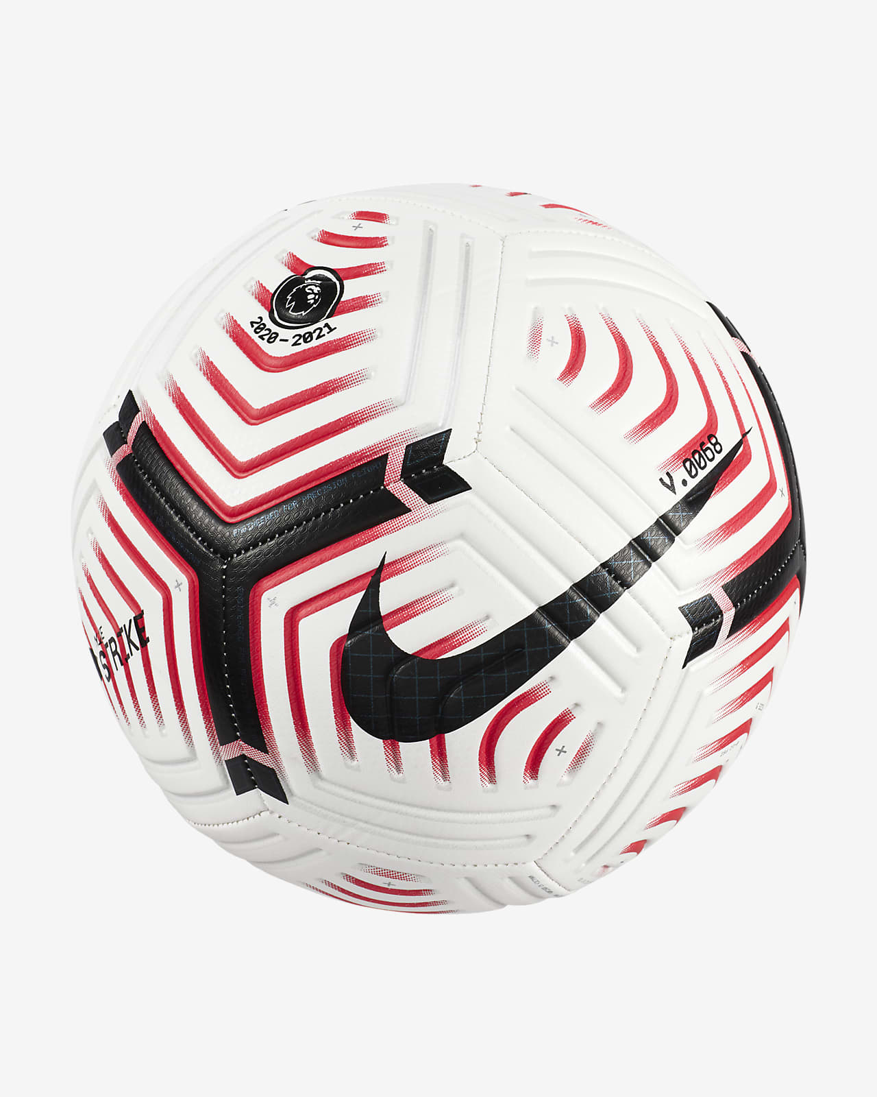 Premier League Strike Football Nike Il