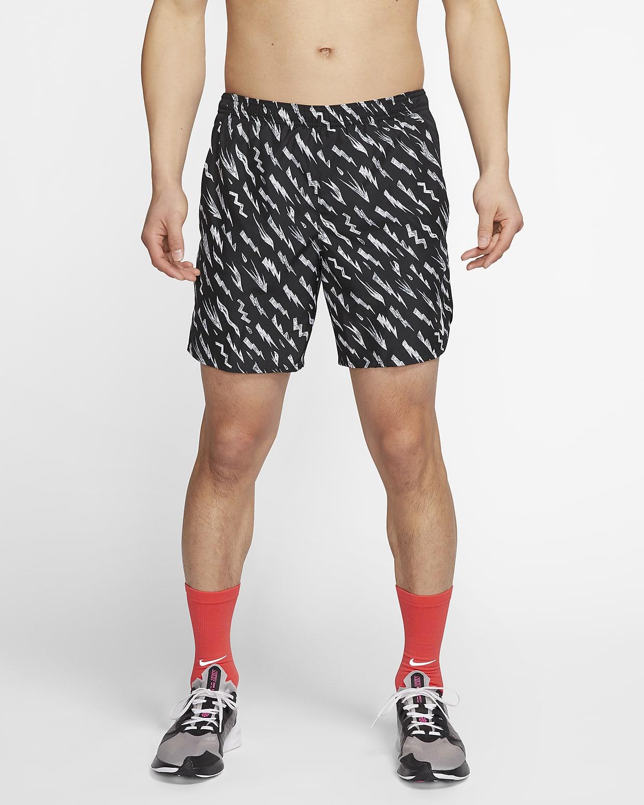 Nike Challenger Men's 18cm (approx.) Running Shorts