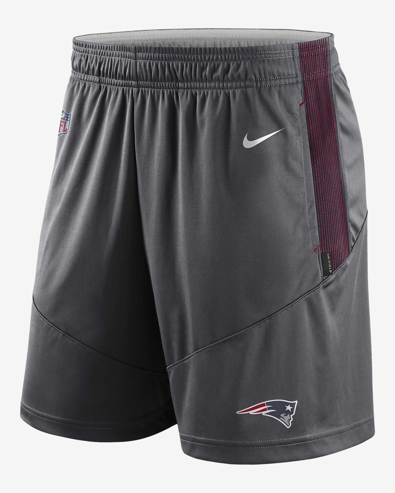 Nike Dri-FIT Sideline (NFL New England Patriots) Men's Shorts