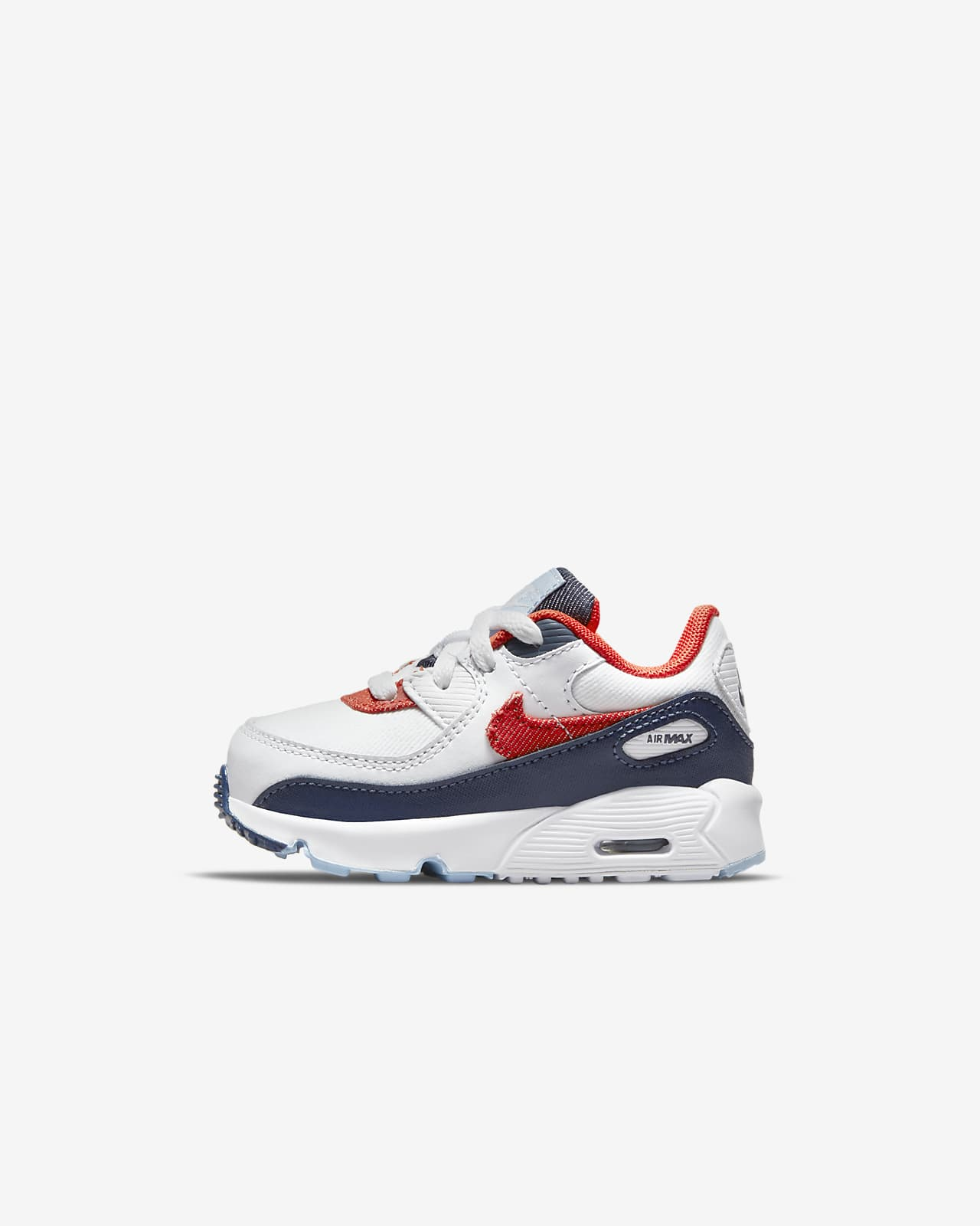 Nike Air Max 90 Baby/Toddler Shoes