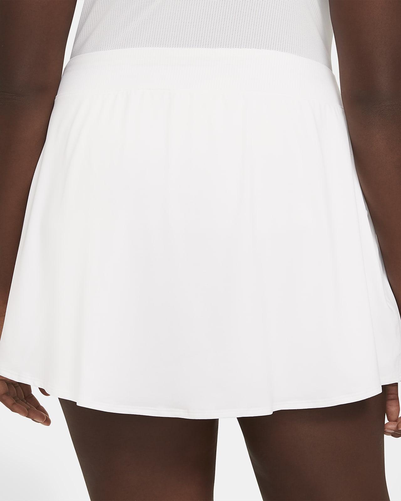 Nikecourt Victory Women S Tennis Skirt Plus Size Nike Lu