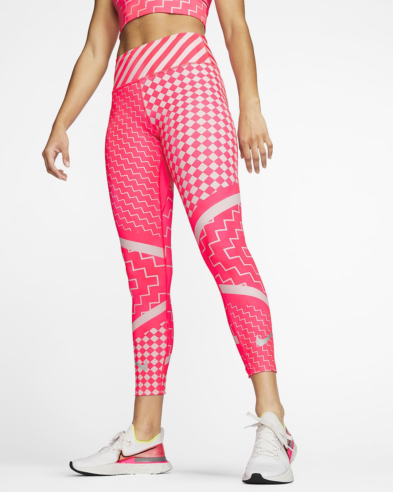 Nike Epic Luxe Damen Lauf Tights