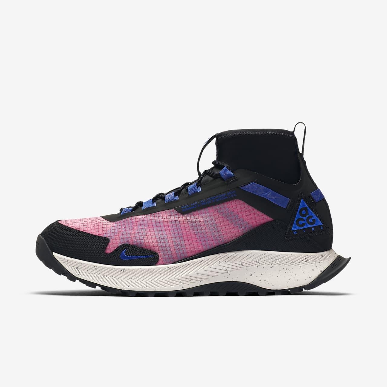 Nike ACG Zoom Terra Zaherra 男子运动鞋