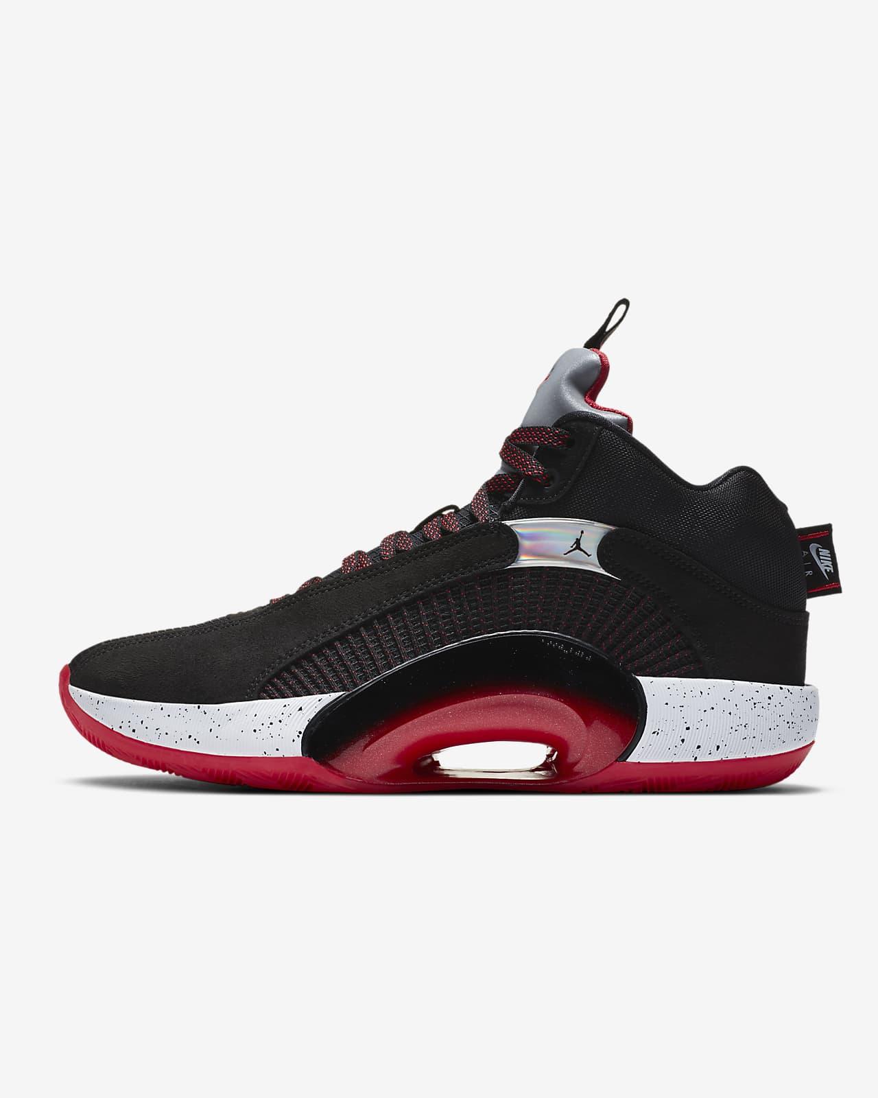 Elocuente Anfibio Microordenador  Air Jordan XXXV Basketball Shoe. Nike.com