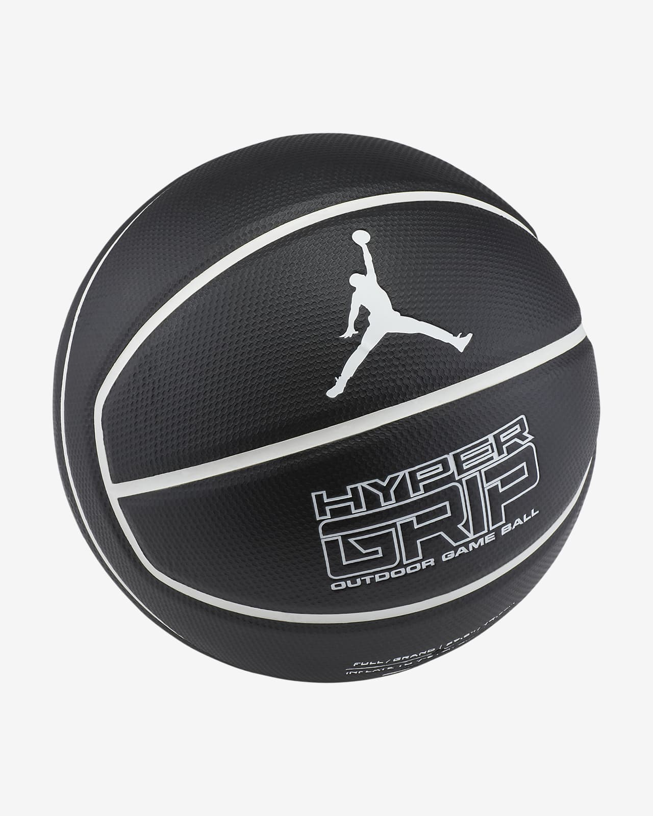Jordan HyperGrip 4P Basketball. Nike IN
