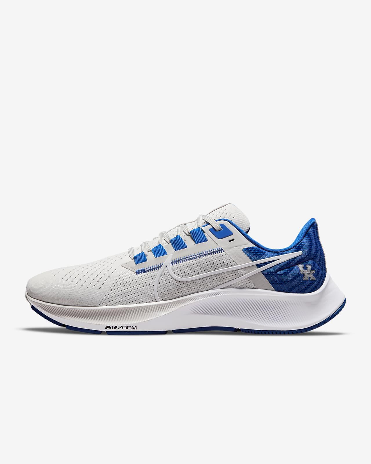 Nike College Air Zoom Pegasus 38 (Kentucky) Running Shoe
