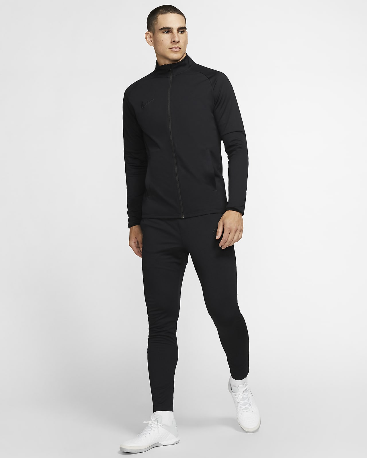 Nike Dri FIT Academy Men's Football Tracksuit. Nike NO