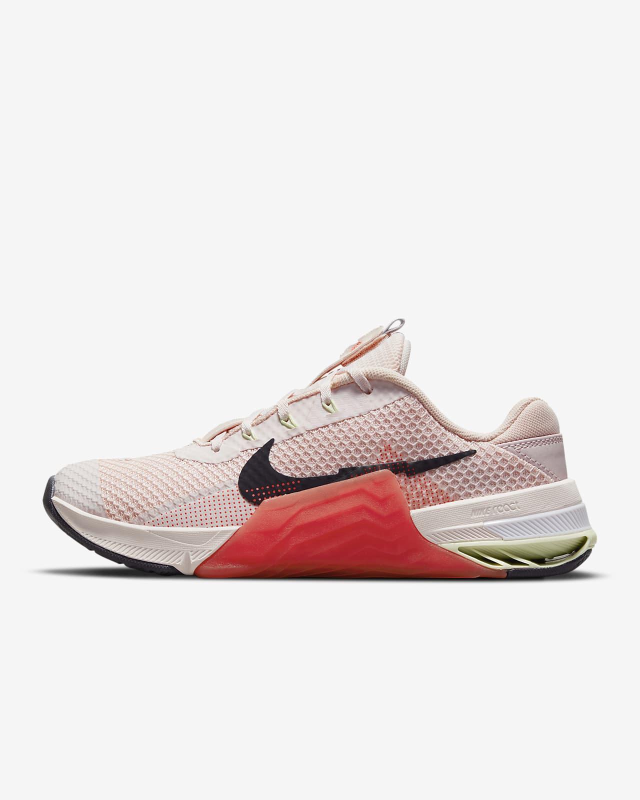 Calzado de entrenamiento para mujer Nike Metcon 7