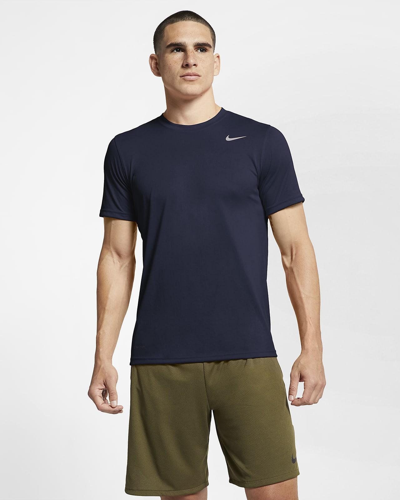 Playera de entrenamiento para hombre Nike Dri-FIT Legend