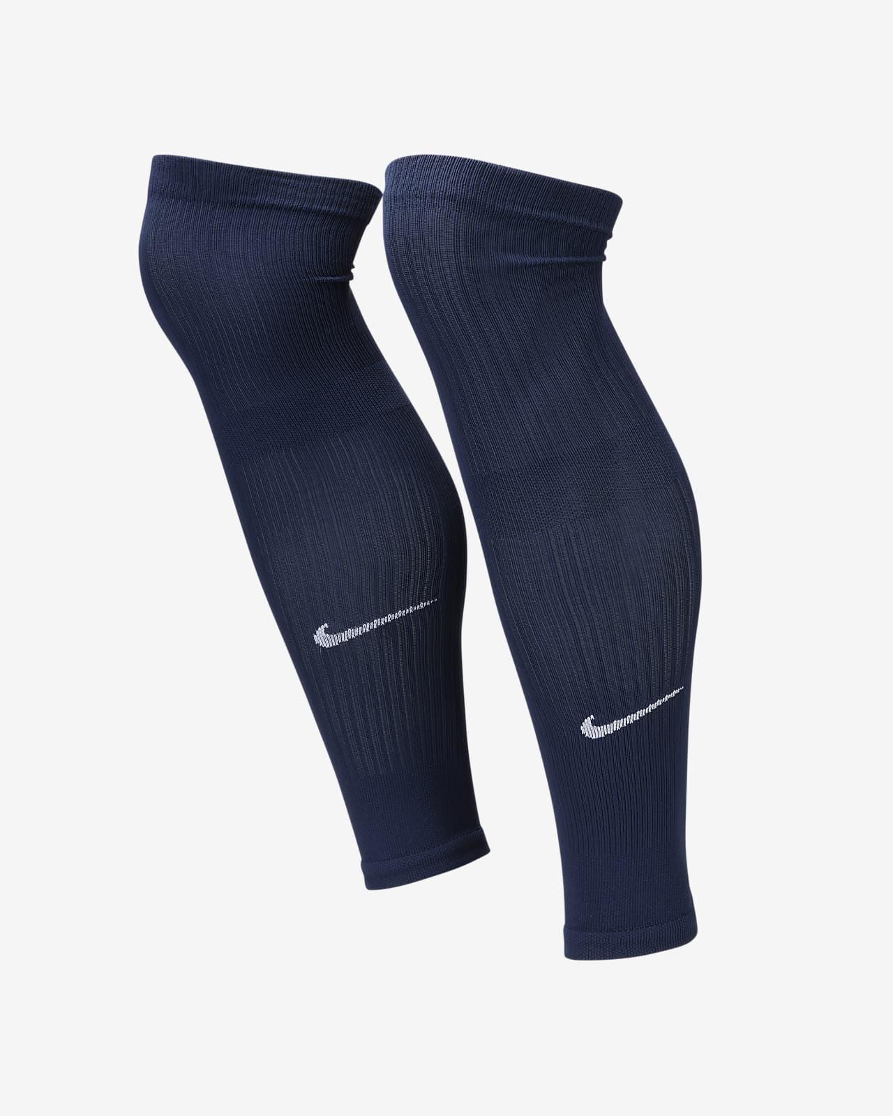 Benskyddshållare Nike Squad