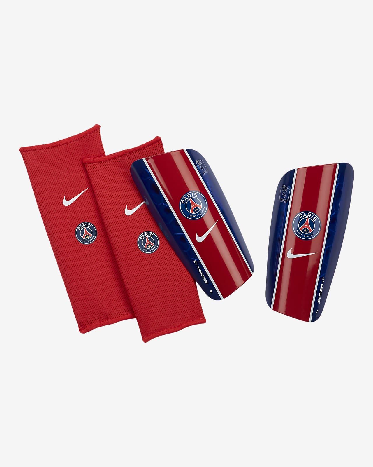 Protège-tibias de football Paris Saint-Germain Mercurial Lite