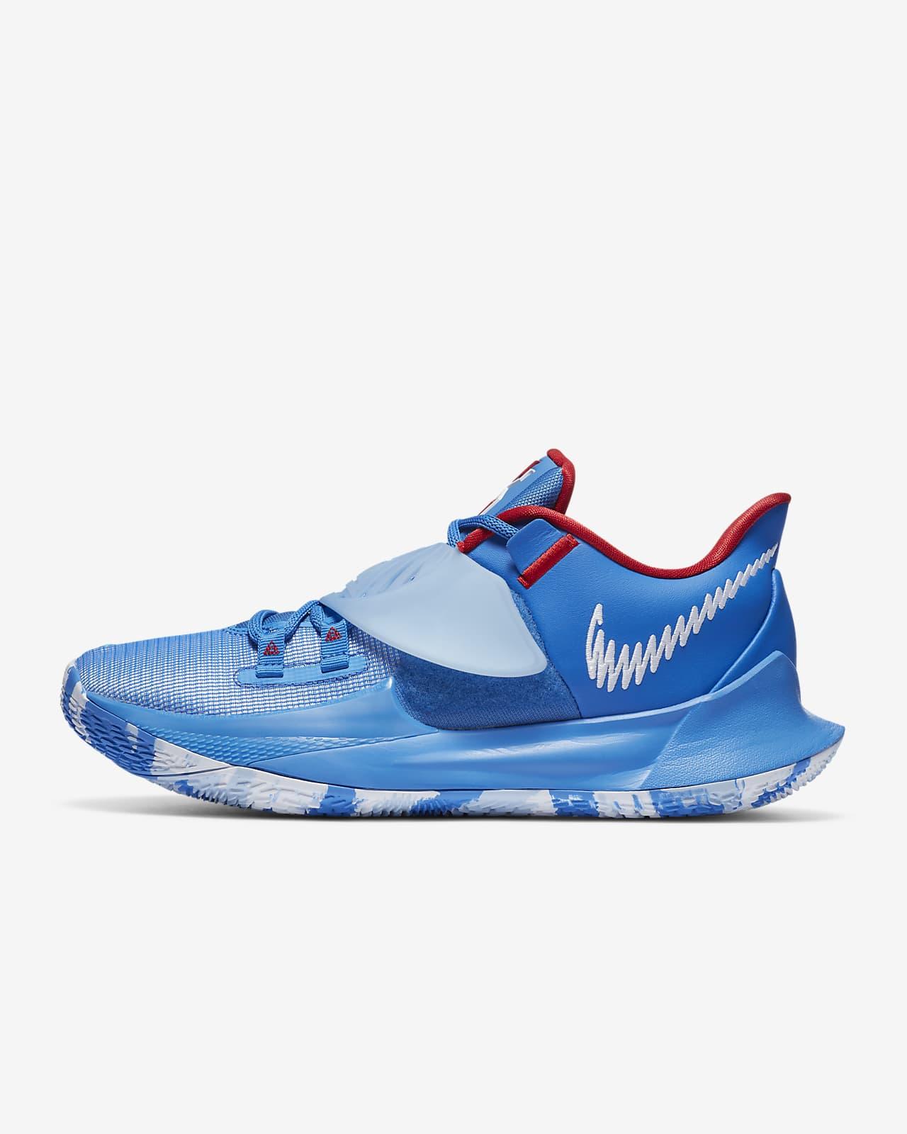Kyrie Low 3 Basketball Shoe. Nike AE