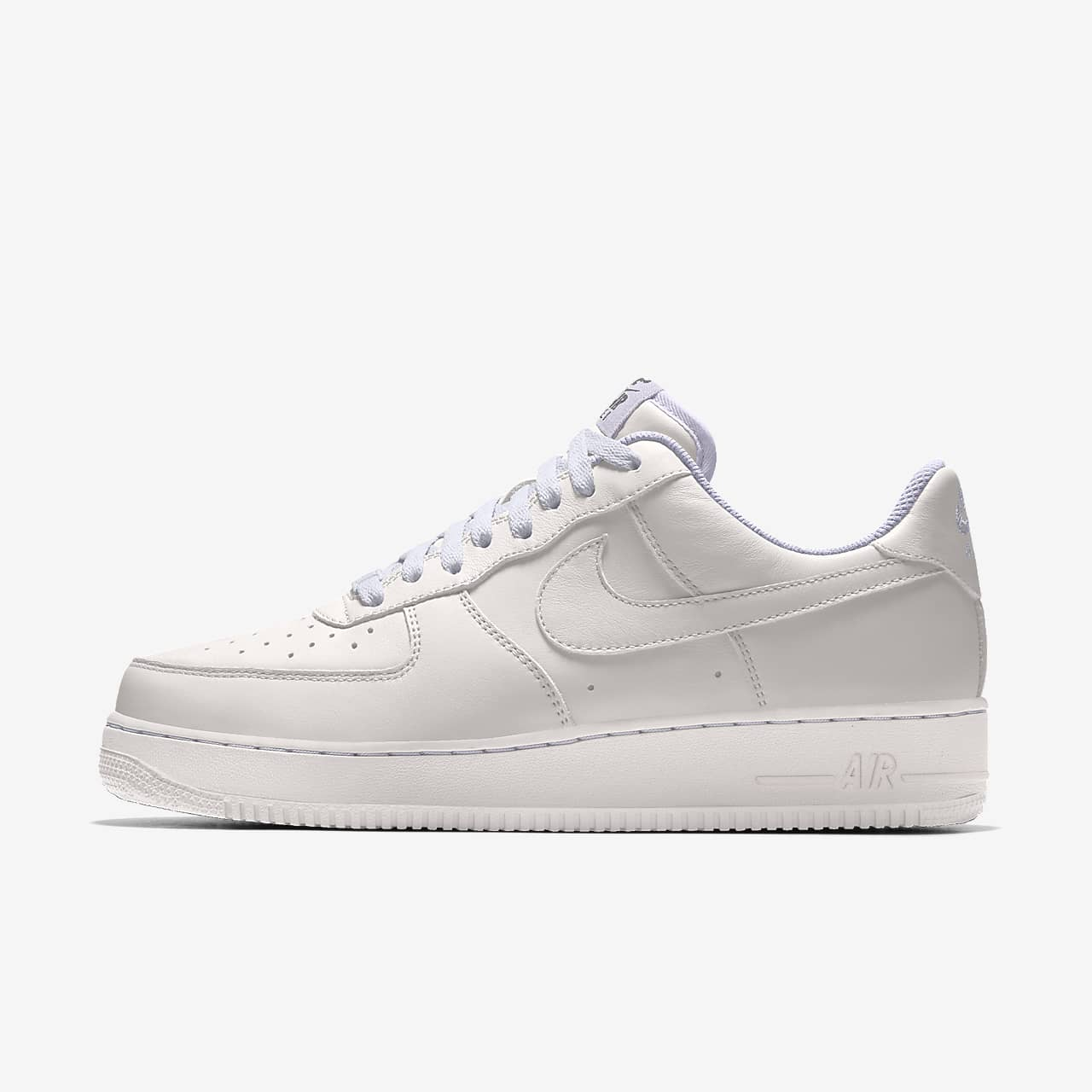 nike air force 1 grigie uomo