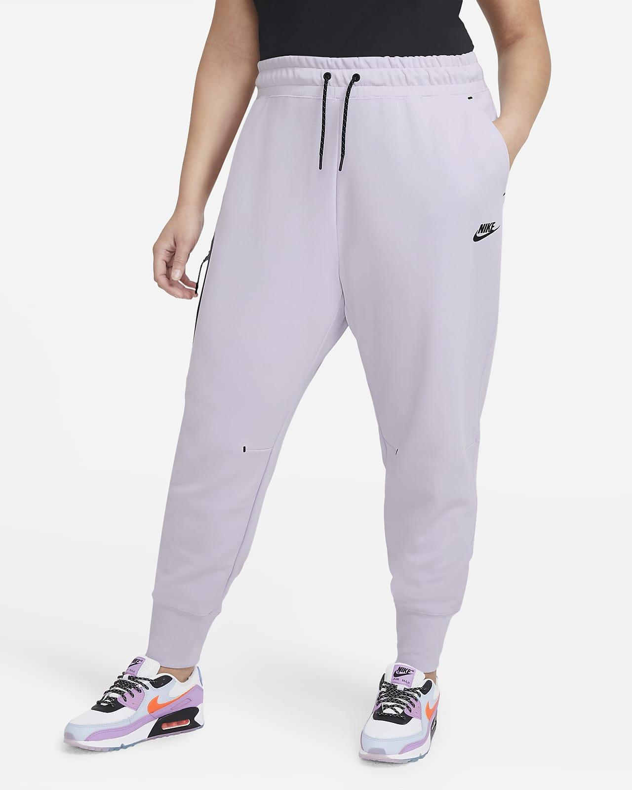 Nike Sportswear Tech Fleece Women's Pants (Plus Size)