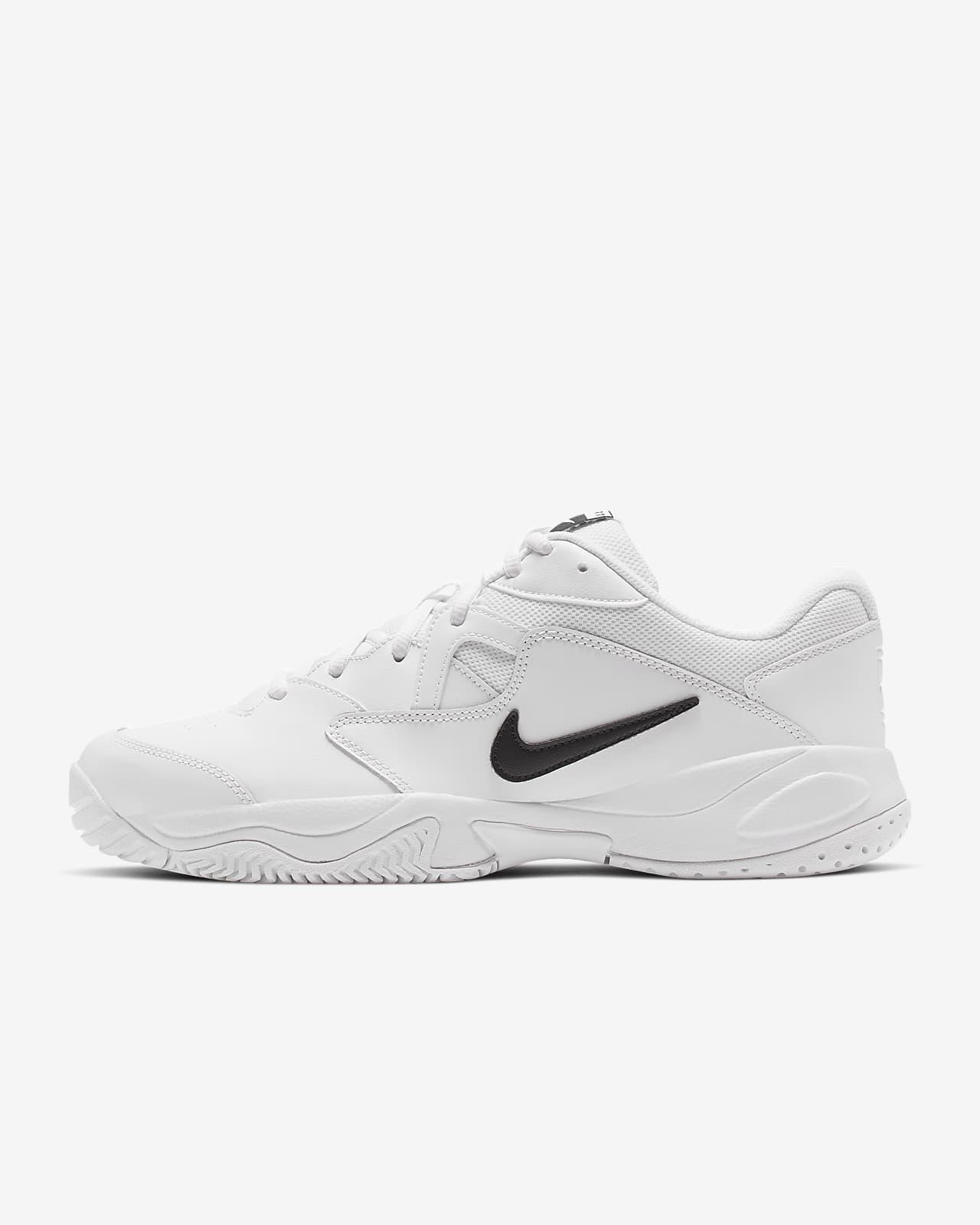 NikeCourt Lite 2 男款硬地球場網球鞋