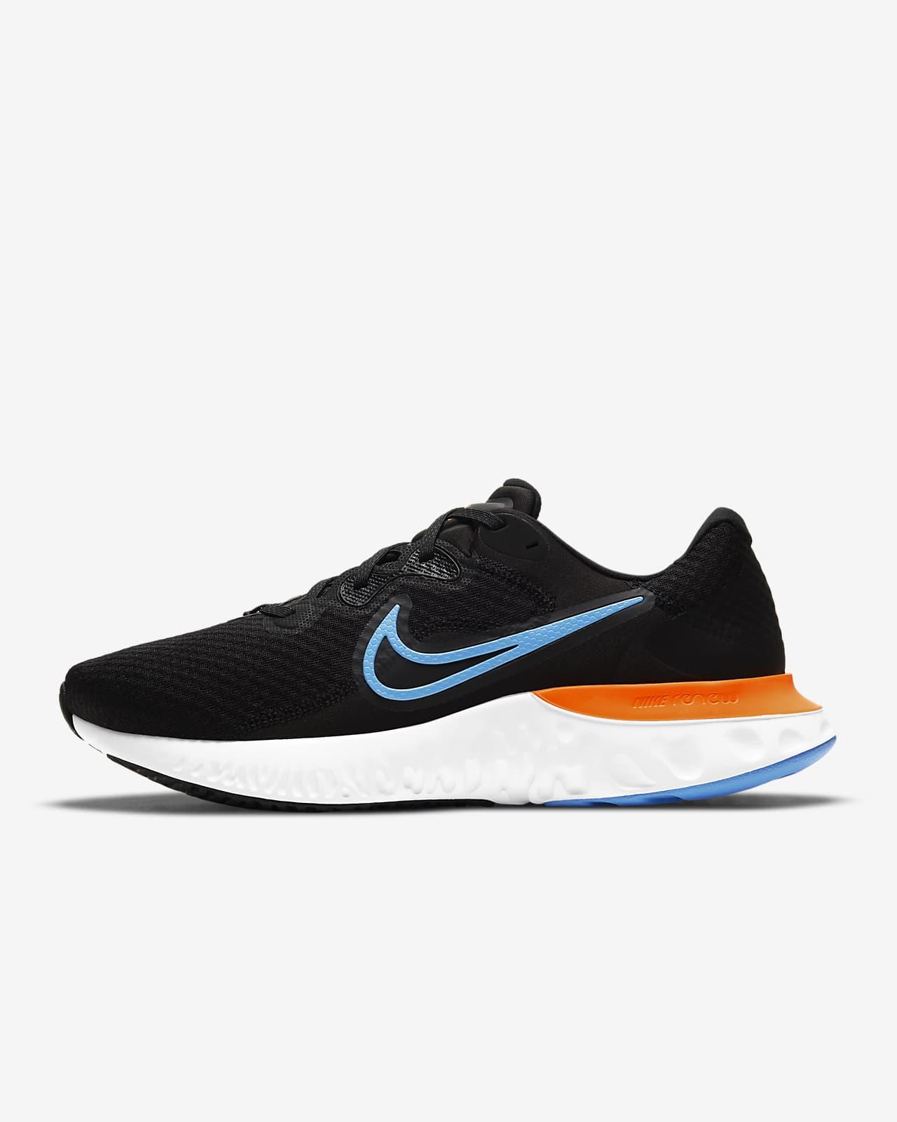 Nike Renew Run 2 Men's Road Running Shoe