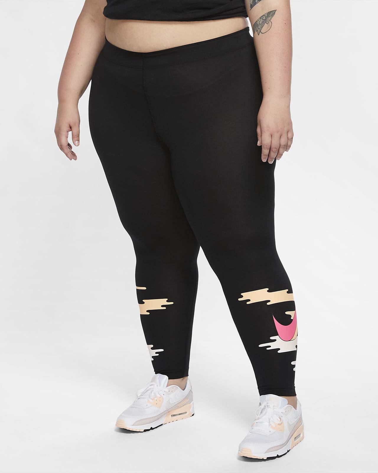 Nike Sportswear Women's Leggings (Plus