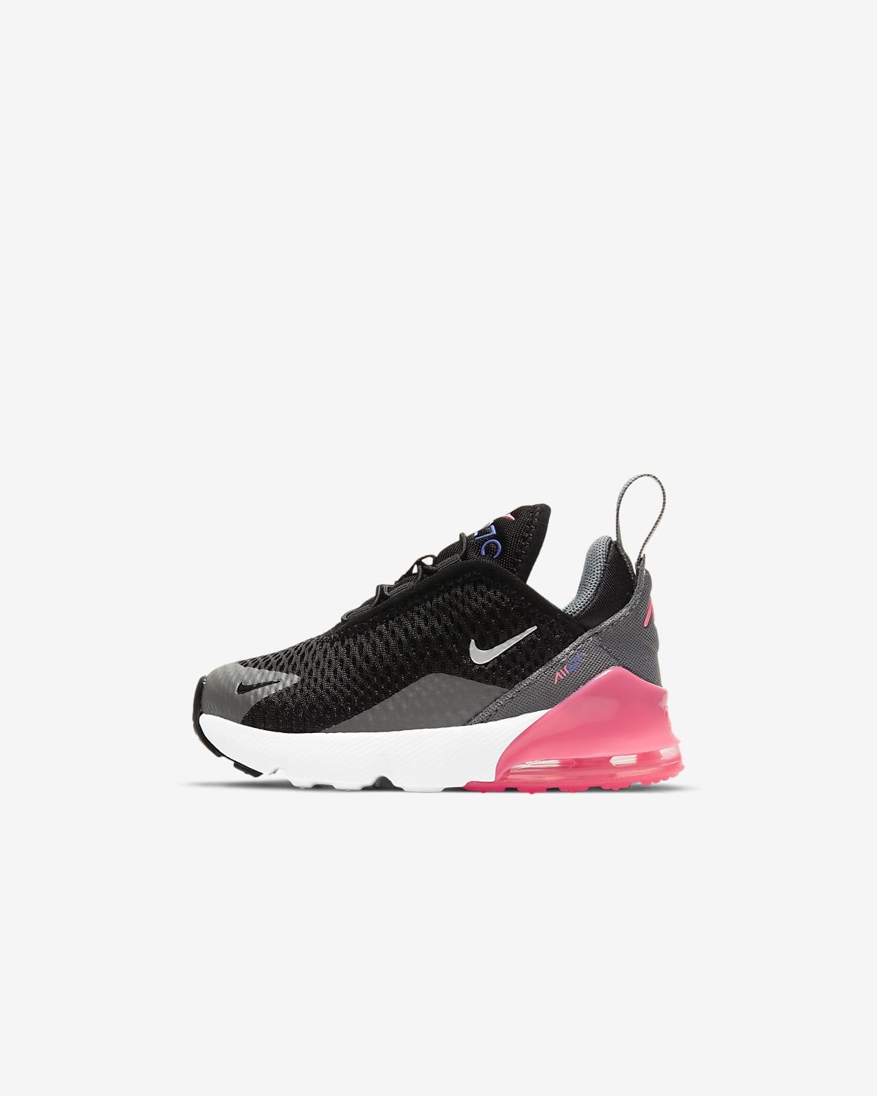Nike Air Max 270 Bebek Ayakkabısı