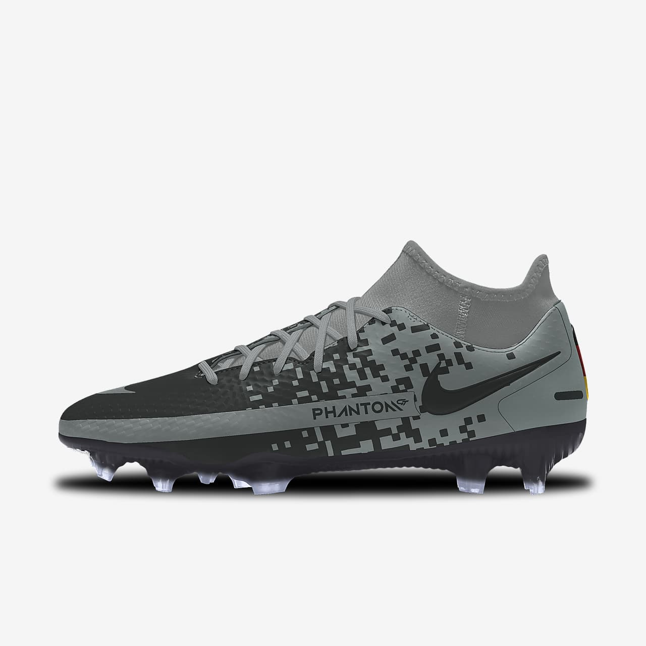 Nike Phantom GT Academy By You Custom Multi-Ground Football Boot