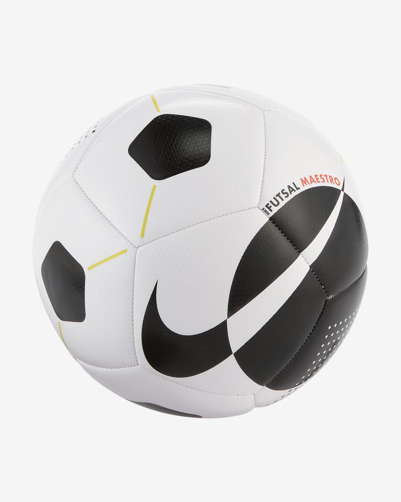 Футбольный мяч Nike Futsal Maestro