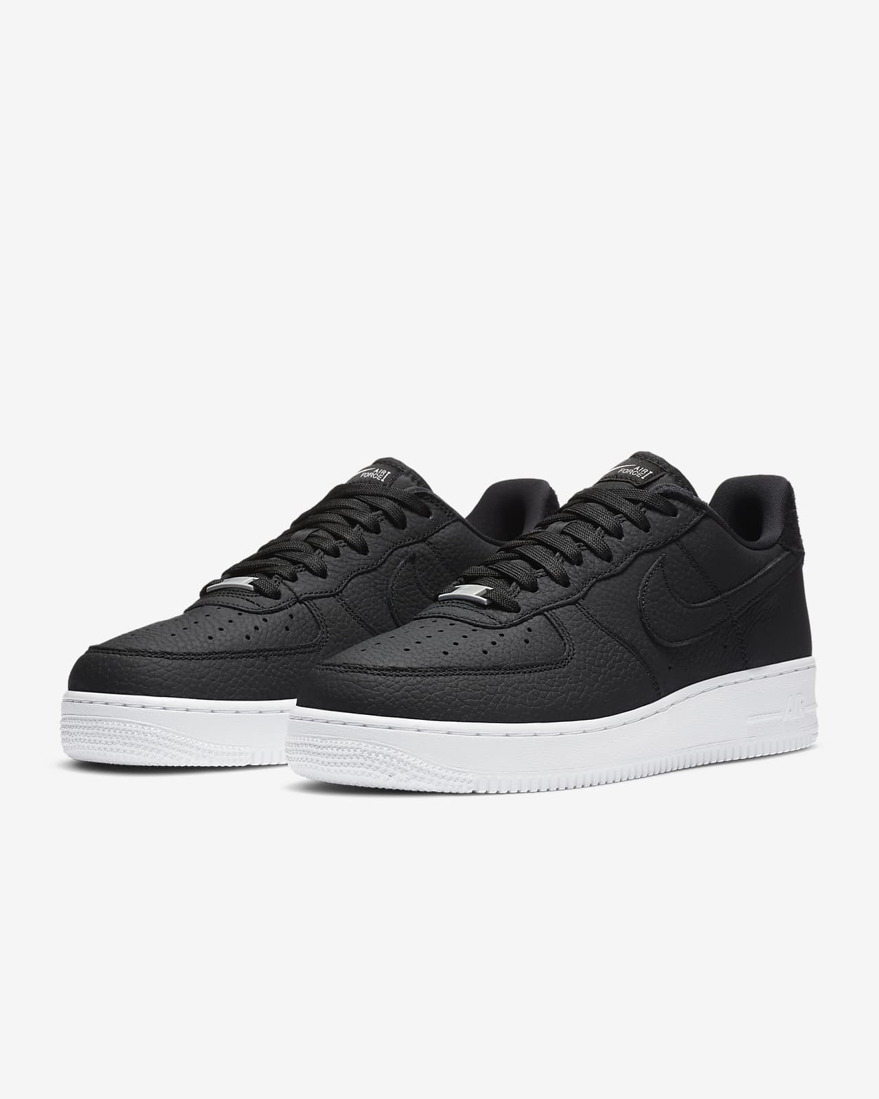 Nike Air Force 1 Upstep | Silver | Sneakers | 917590 001