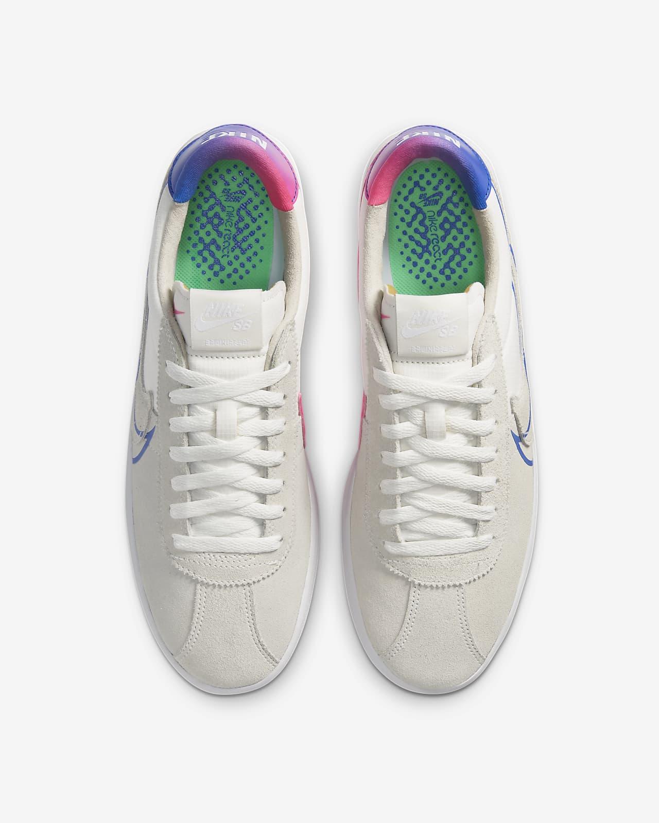 Chaussure de skateboard Nike SB Bruin React T