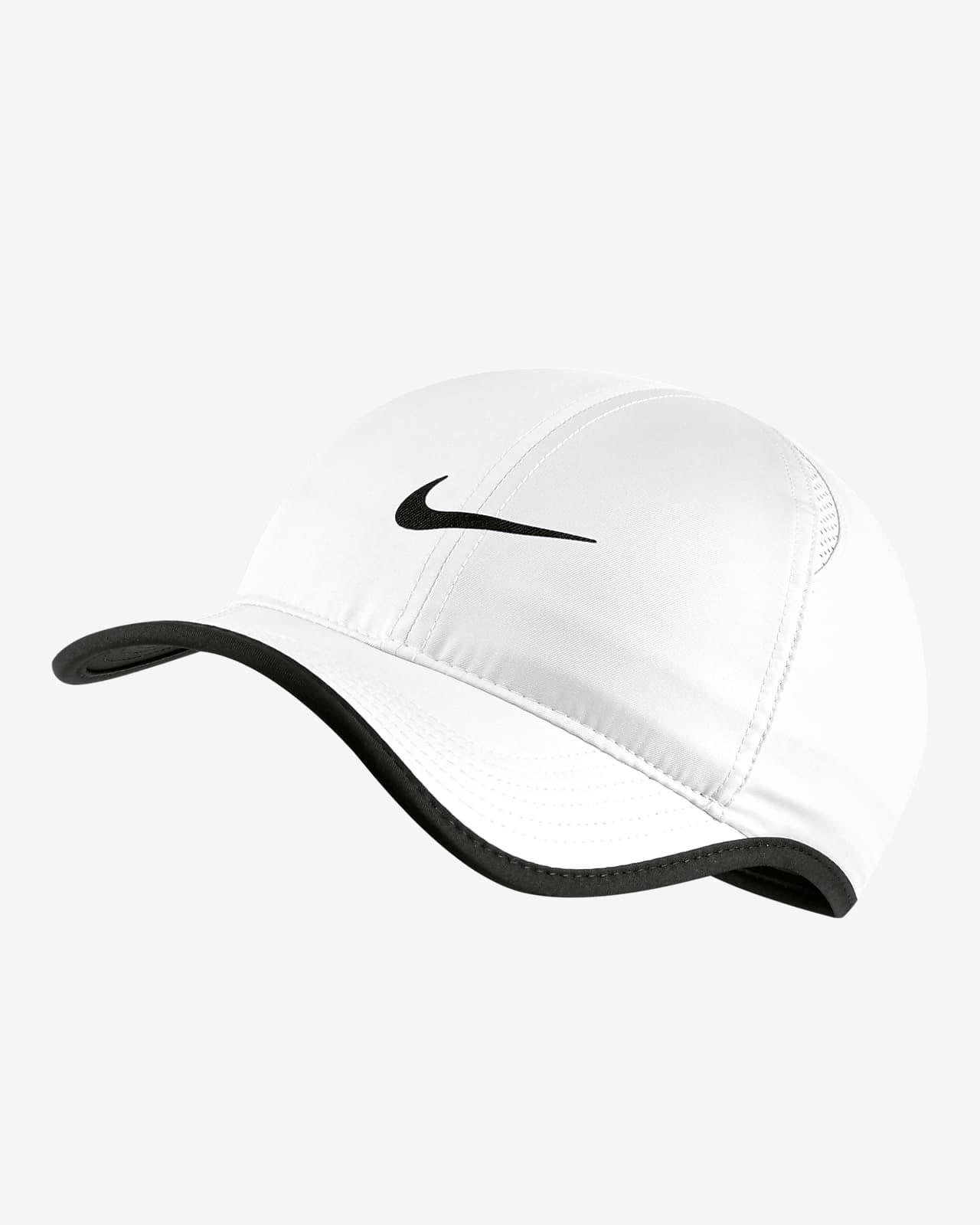 Gorra ajustable Nike Sportswear AeroBill Featherlight