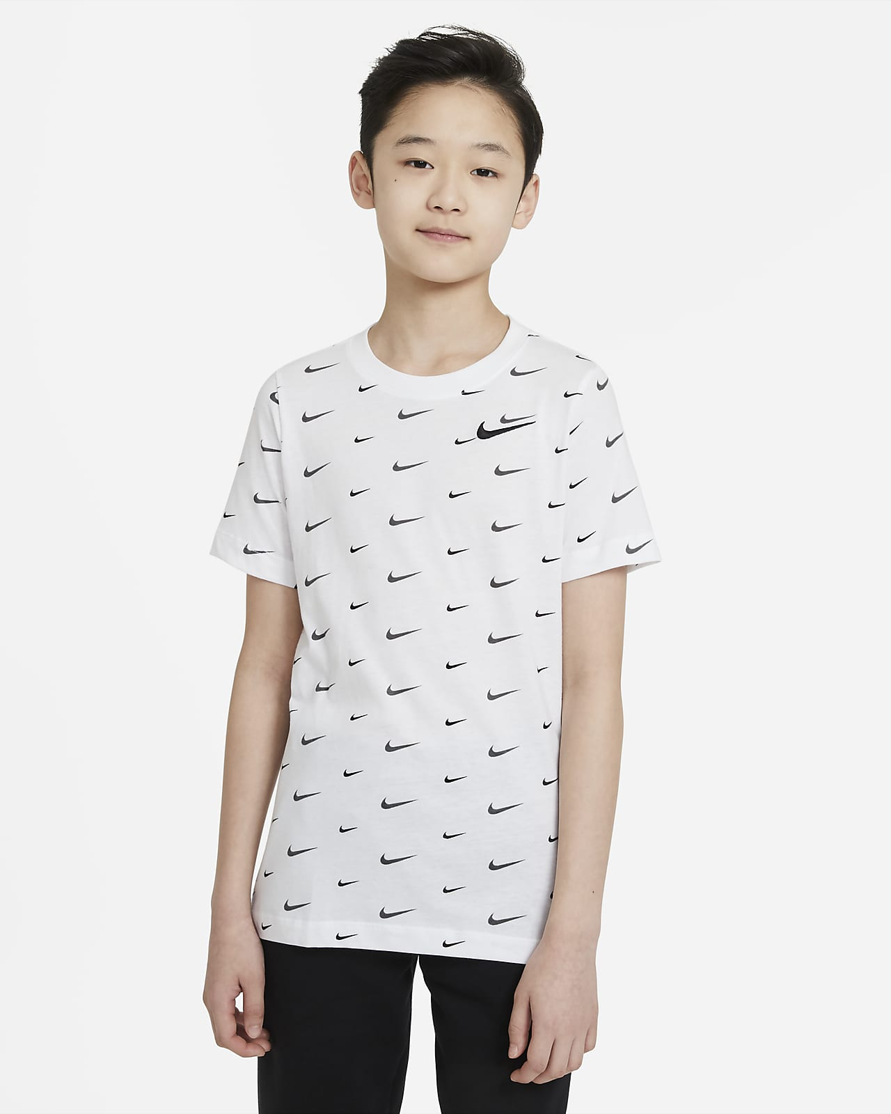 Футболка для мальчиков школьного возраста Nike Sportswear