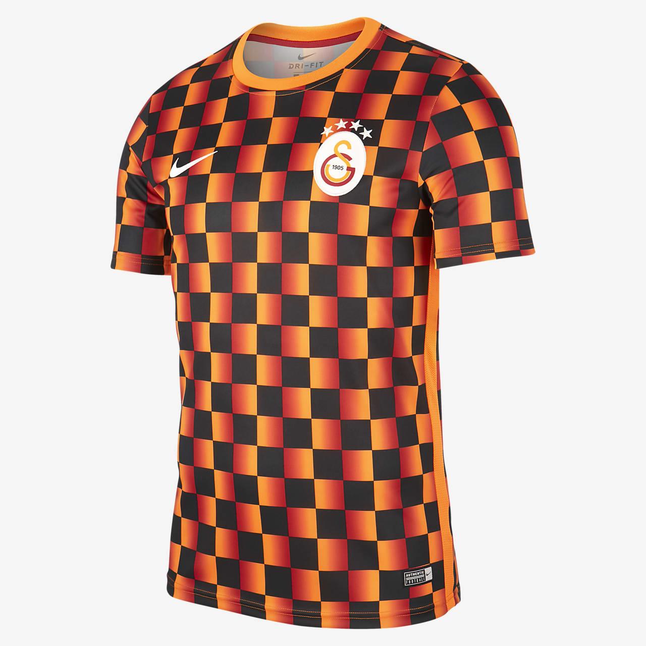 Veste de survêtement de football Galatasaray pour Homme. Nike FR