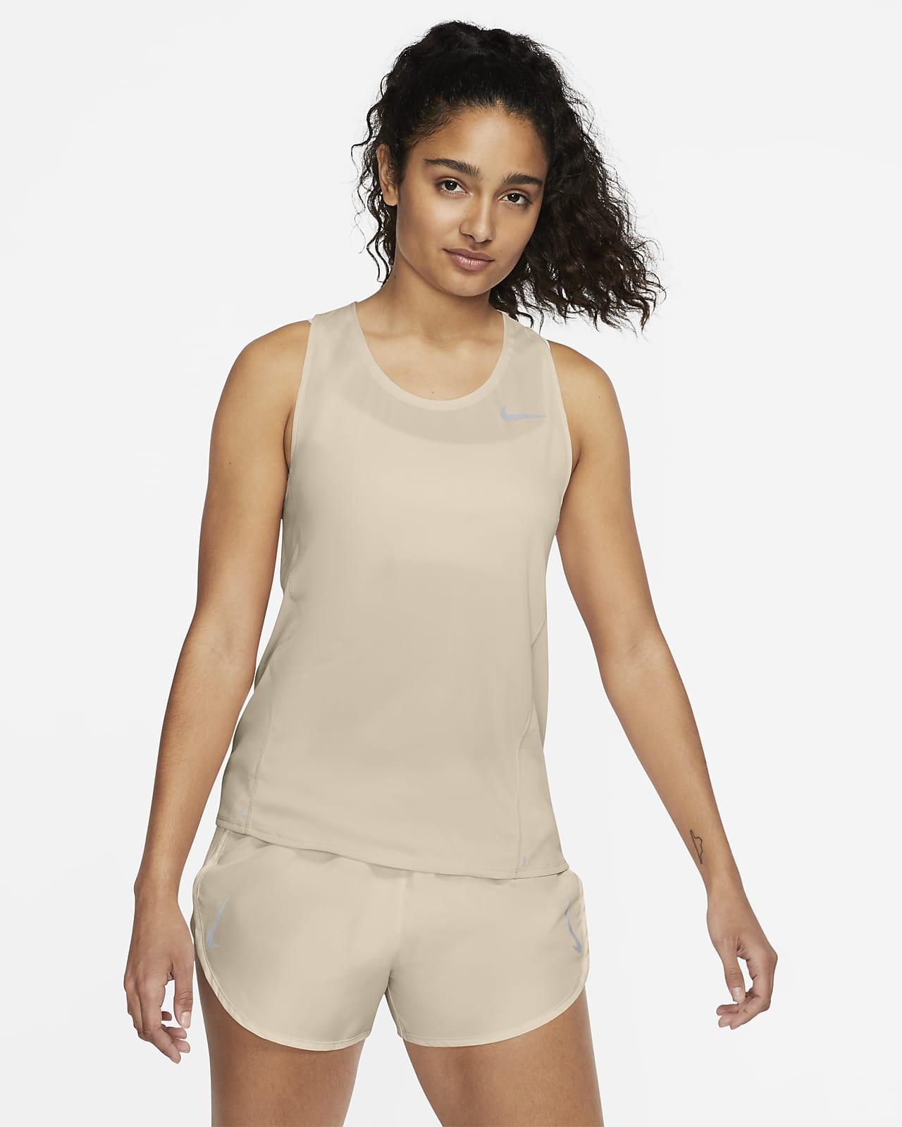 Nike Women's Running Tank. Nike.com