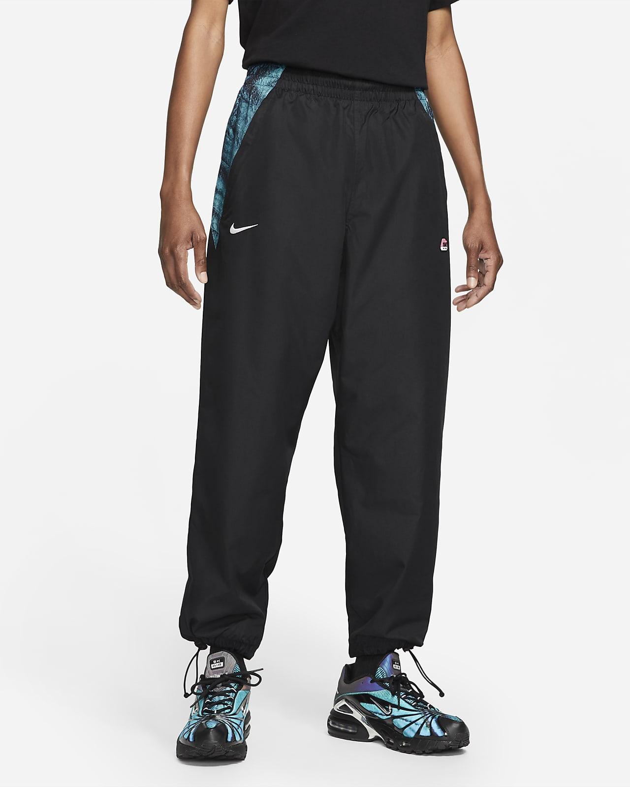 กางเกงวอร์มขายาวผู้ชาย Nike x Skepta