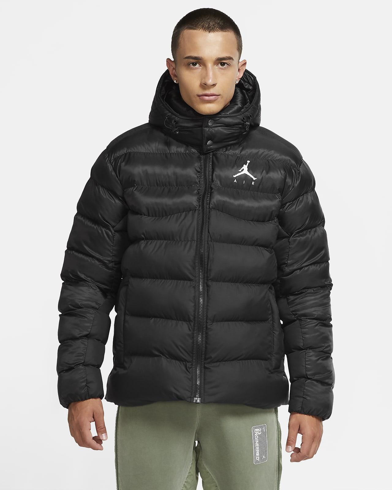 medio litro deshonesto Contrapartida  Jordan Jumpman Air Chaqueta acolchada - Hombre. Nike ES