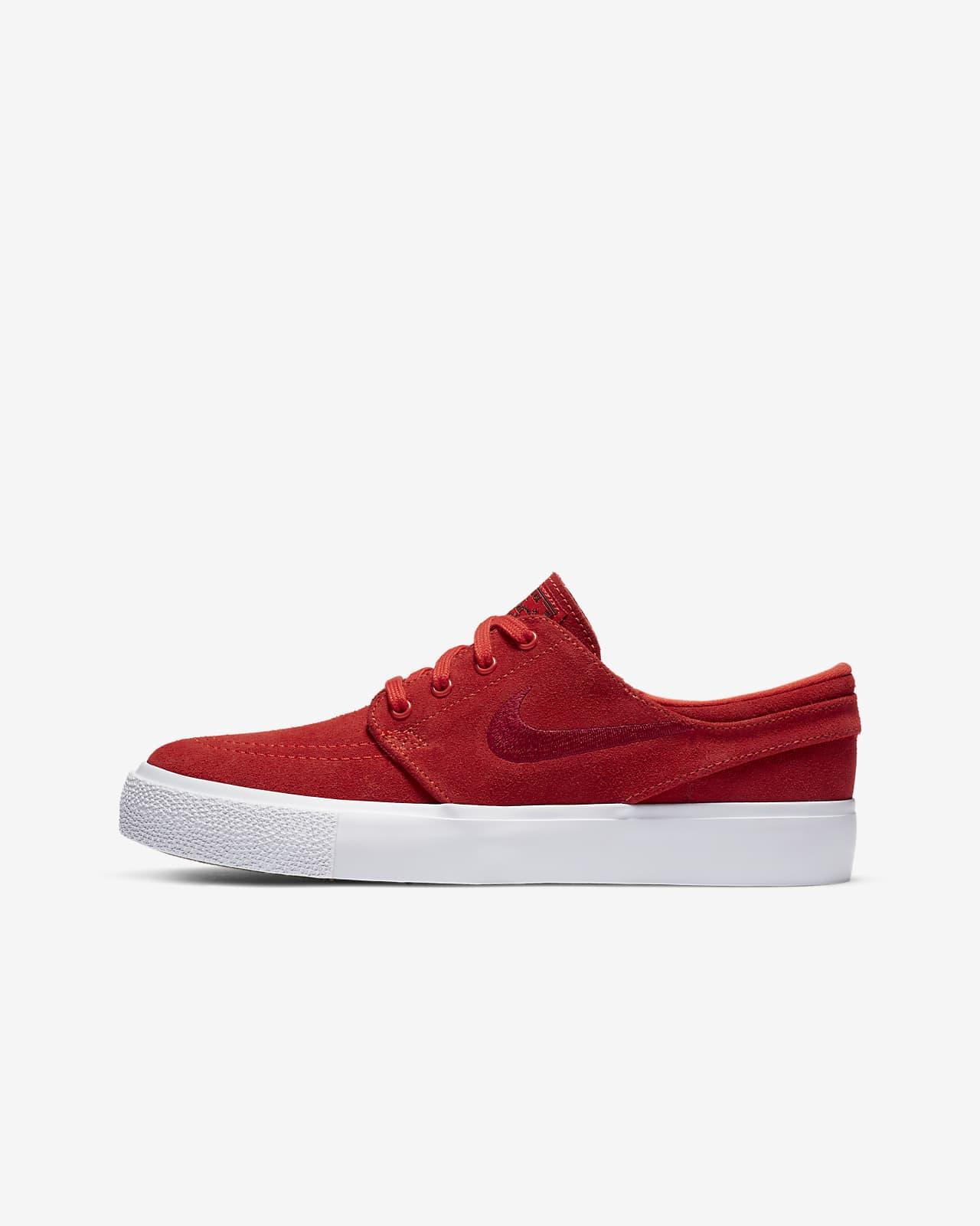 Nike SB Stefan Janoski Zapatillas de skateboard - Niño/a