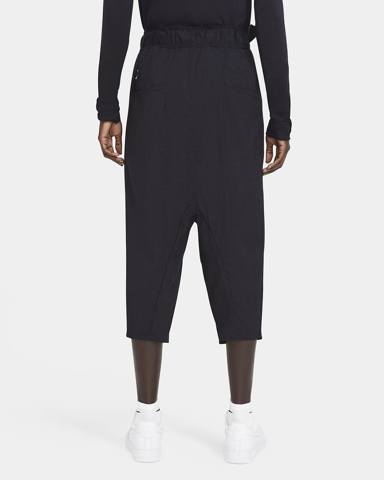 Pantalones De Pescador Para Mujer Nike Esc Nike Com