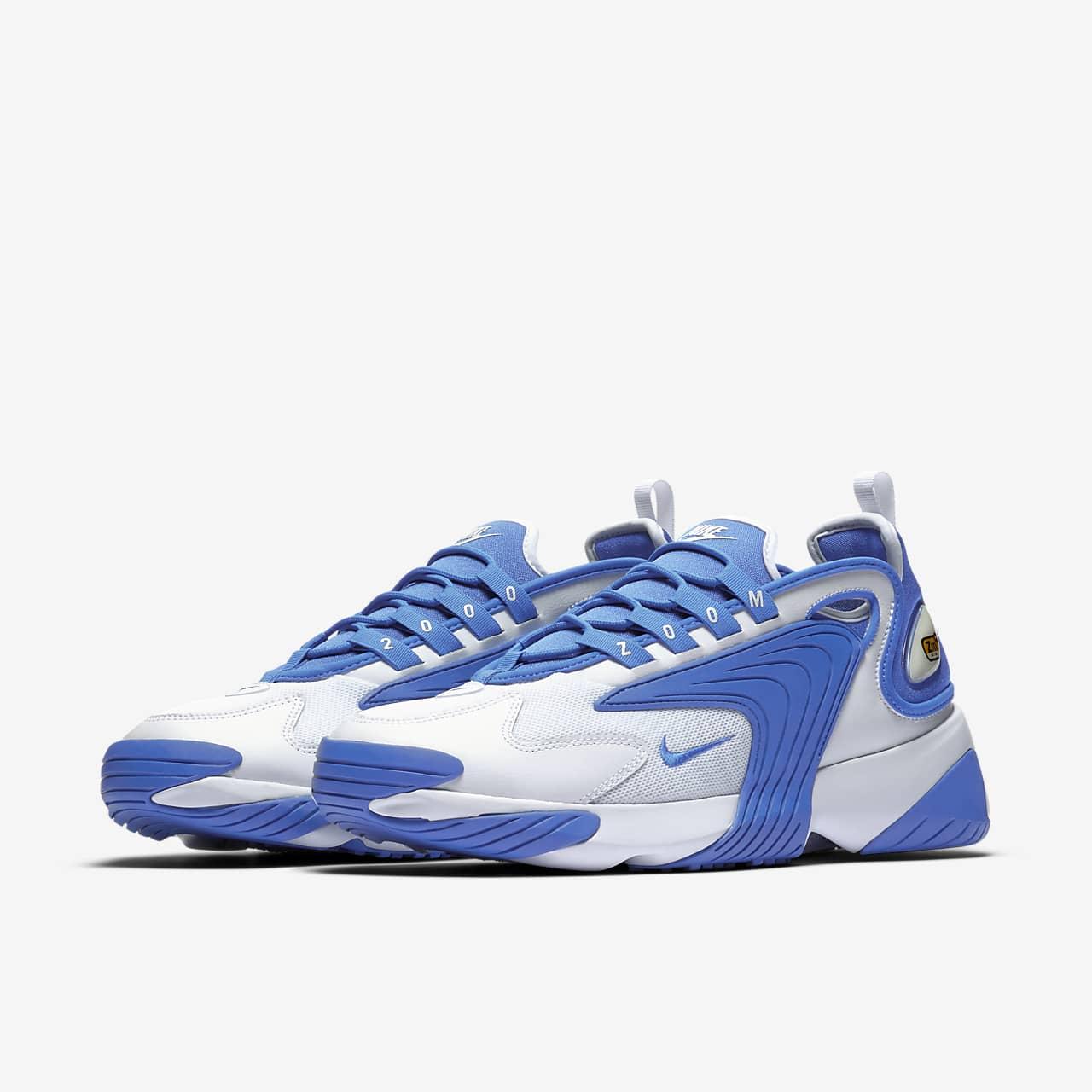 Meditativo pagar embudo  Nike Zoom 2K Men's Shoe. Nike GB