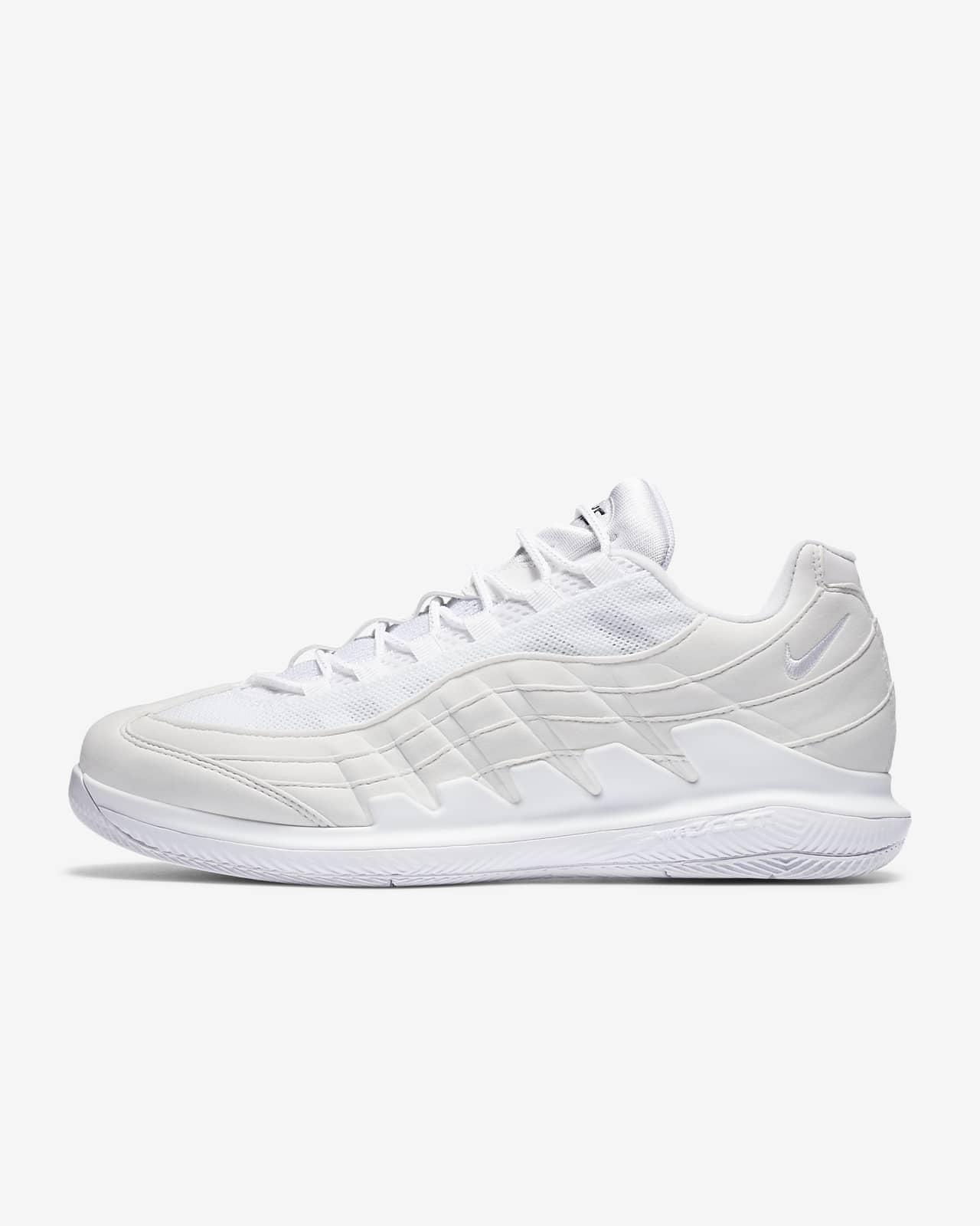 Ανδρικό παπούτσι τένις NikeCourt Zoom Vapor X Air Max 95