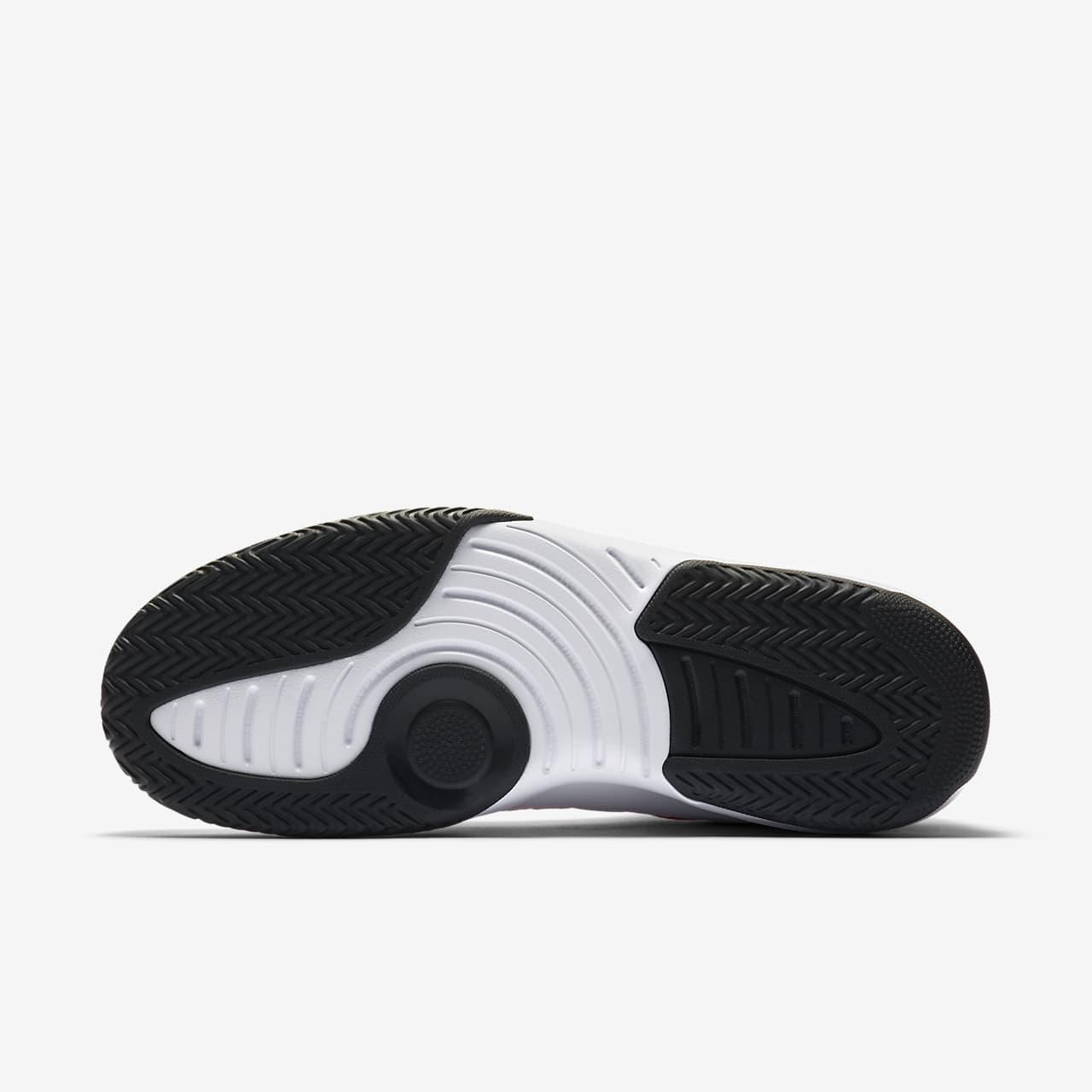 Jordan Max Aura Men's Shoe. Nike EG
