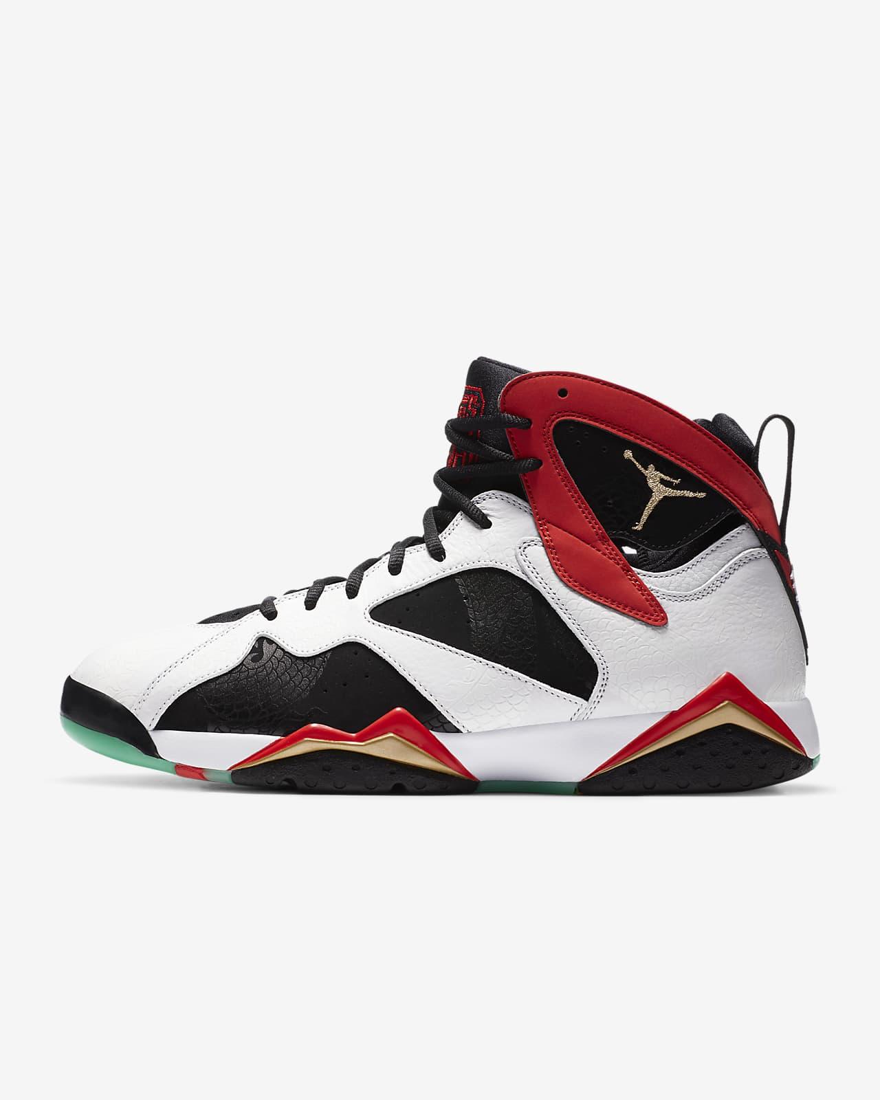 รองเท้าผู้ชาย Air Jordan 7 Retro GC