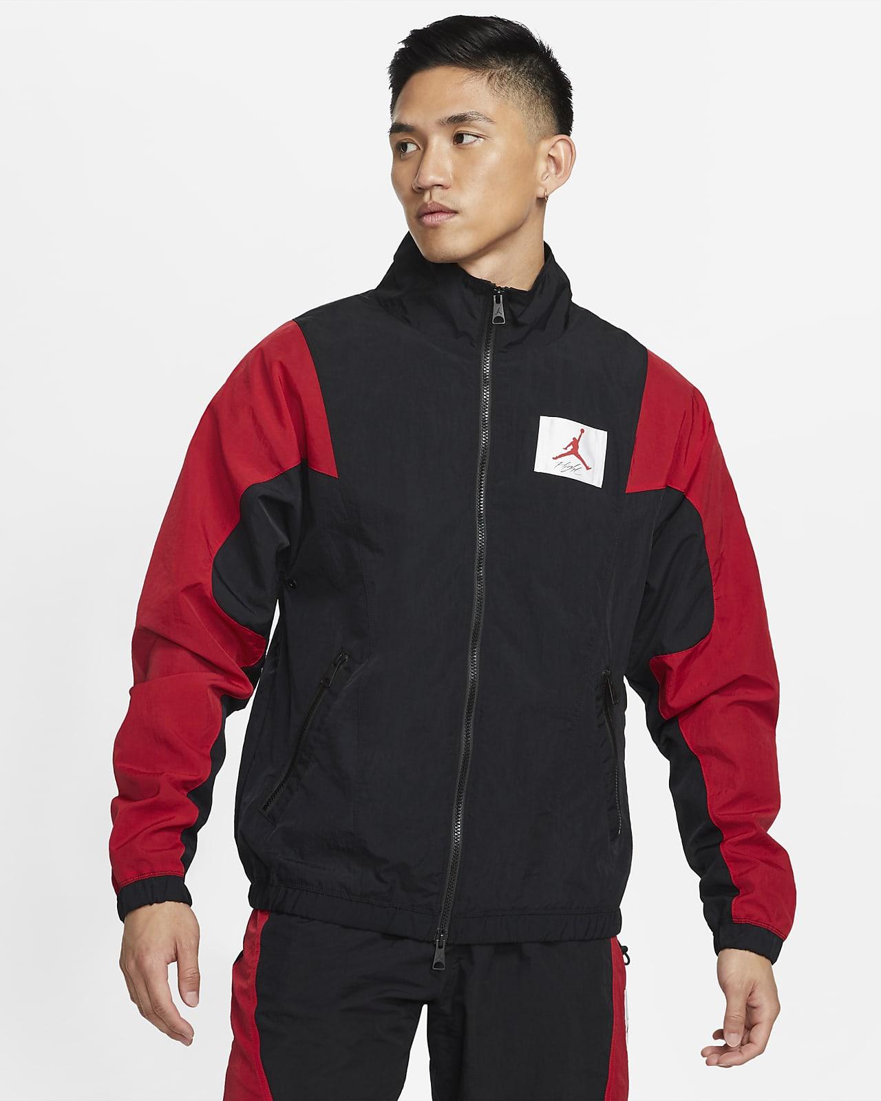 Jordan Flight Men's Suit Jacket