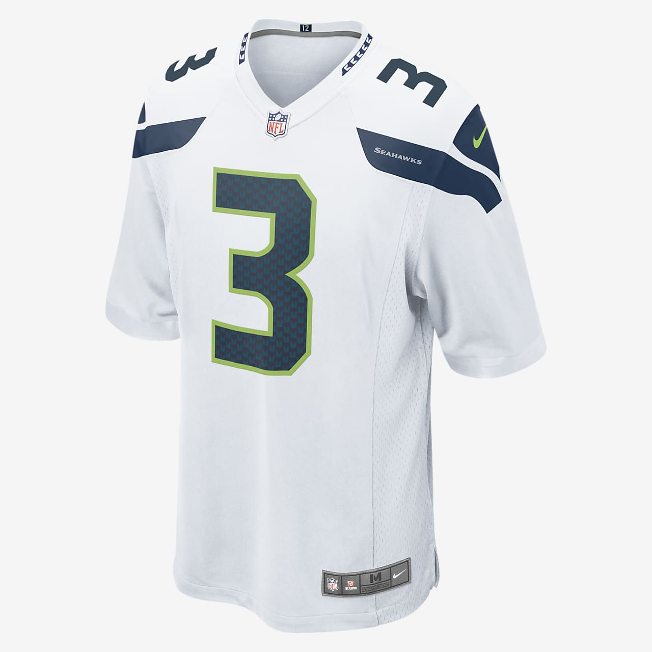 baby russell wilson jersey