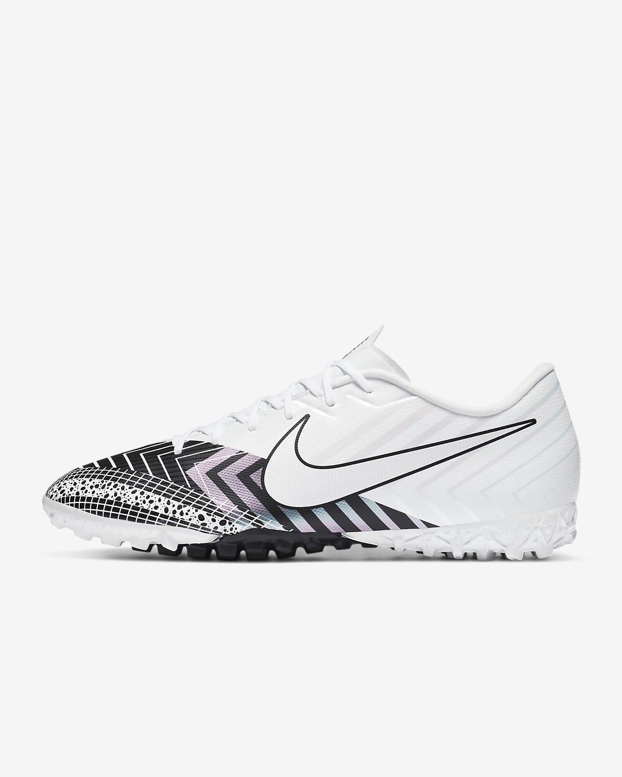 Nike Mercurial Vapor 13 Academy MDS TF 人工短草草皮足球鞋