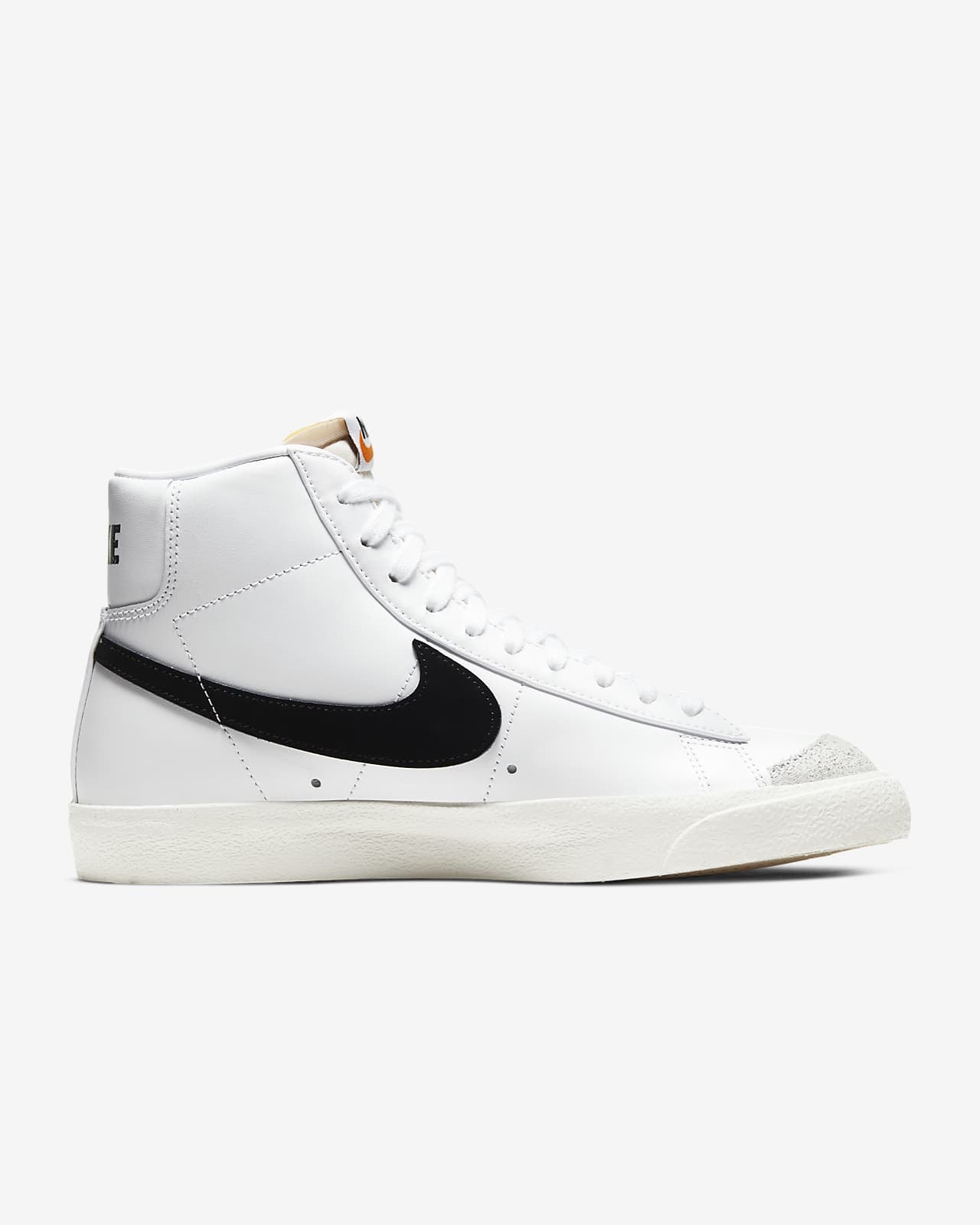 Nike Blazer Mid '77 Vintage Women's Shoes. Nike JP