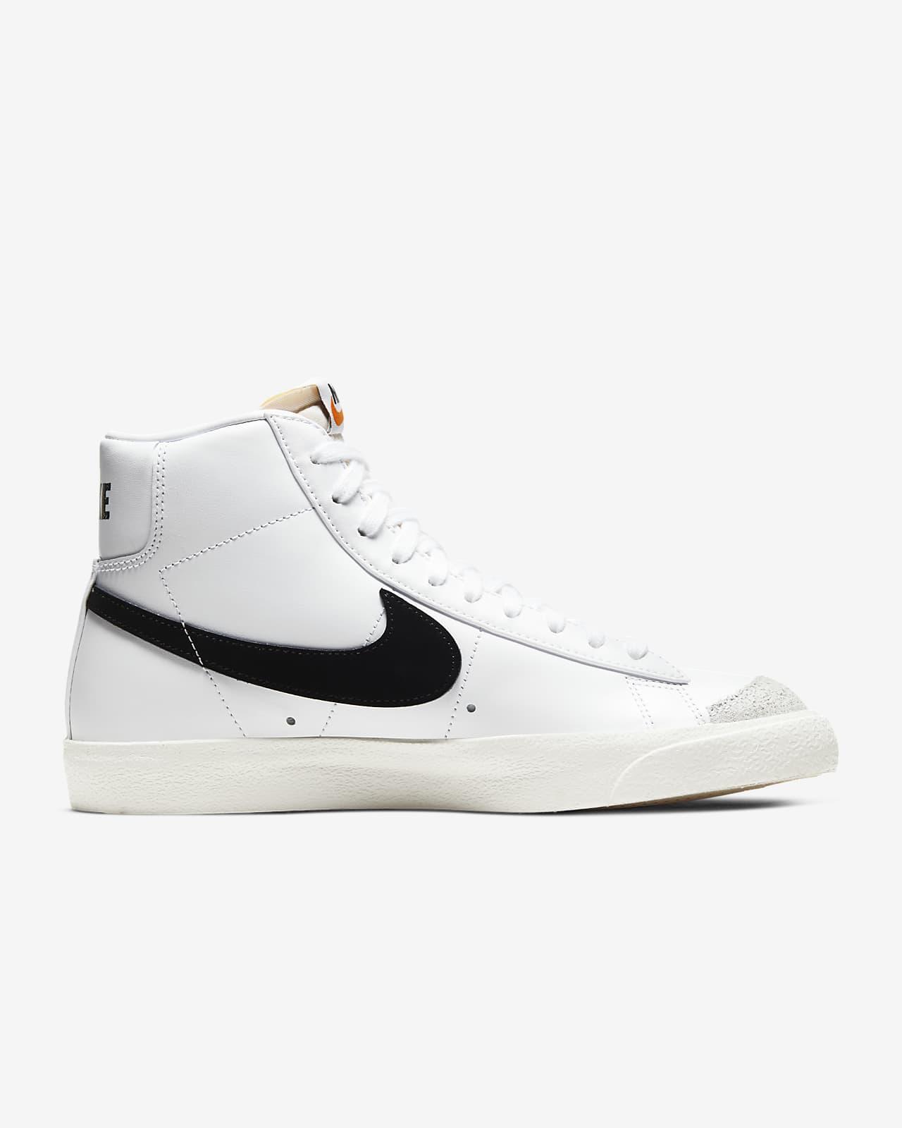 Chaussure Nike Blazer Mid '77 Vintage pour Femme. Nike FR