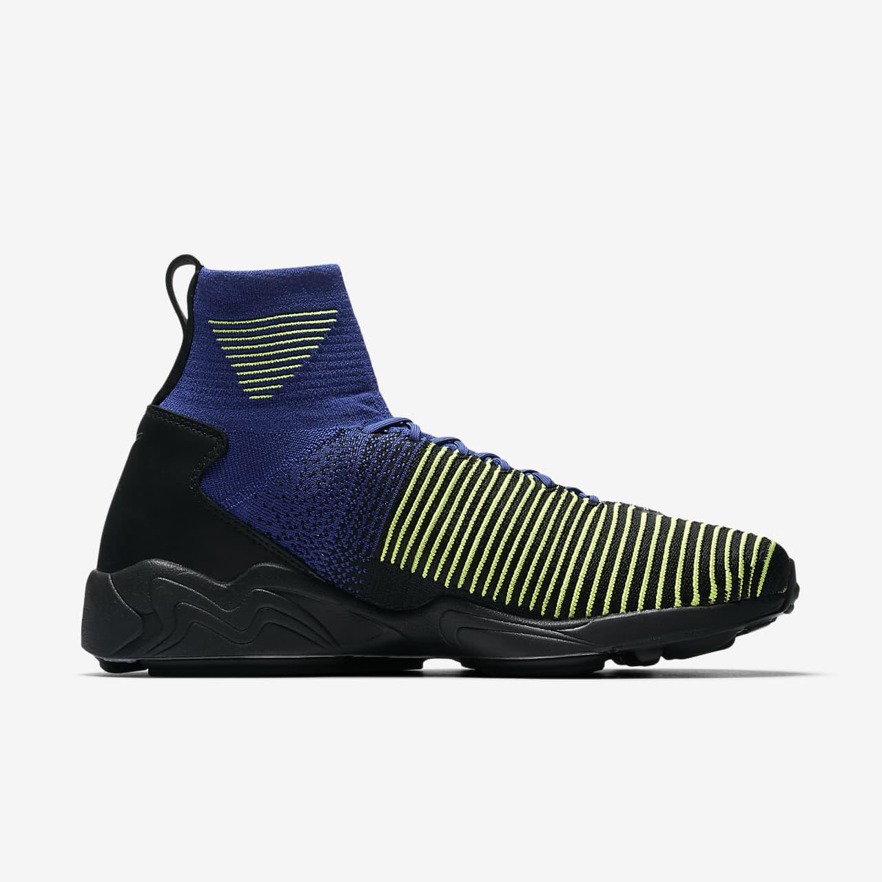 Nike Zoom Mercurial Flyknit Men's Shoe