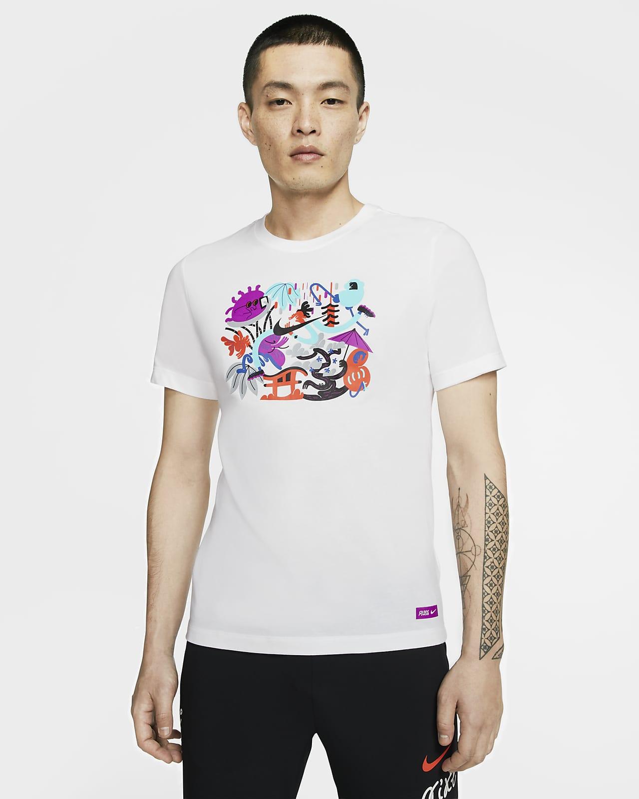 Nike Dri-FIT Tokyo 男款 T 恤