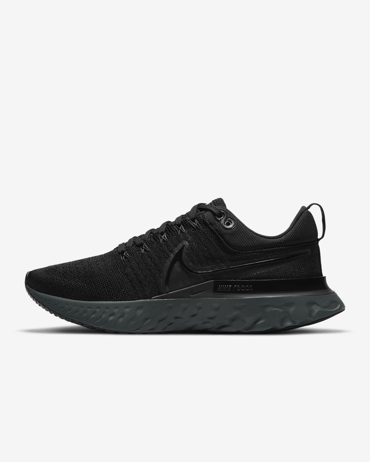 รองเท้าวิ่งผู้ชาย Nike React Infinity Run Flyknit 2
