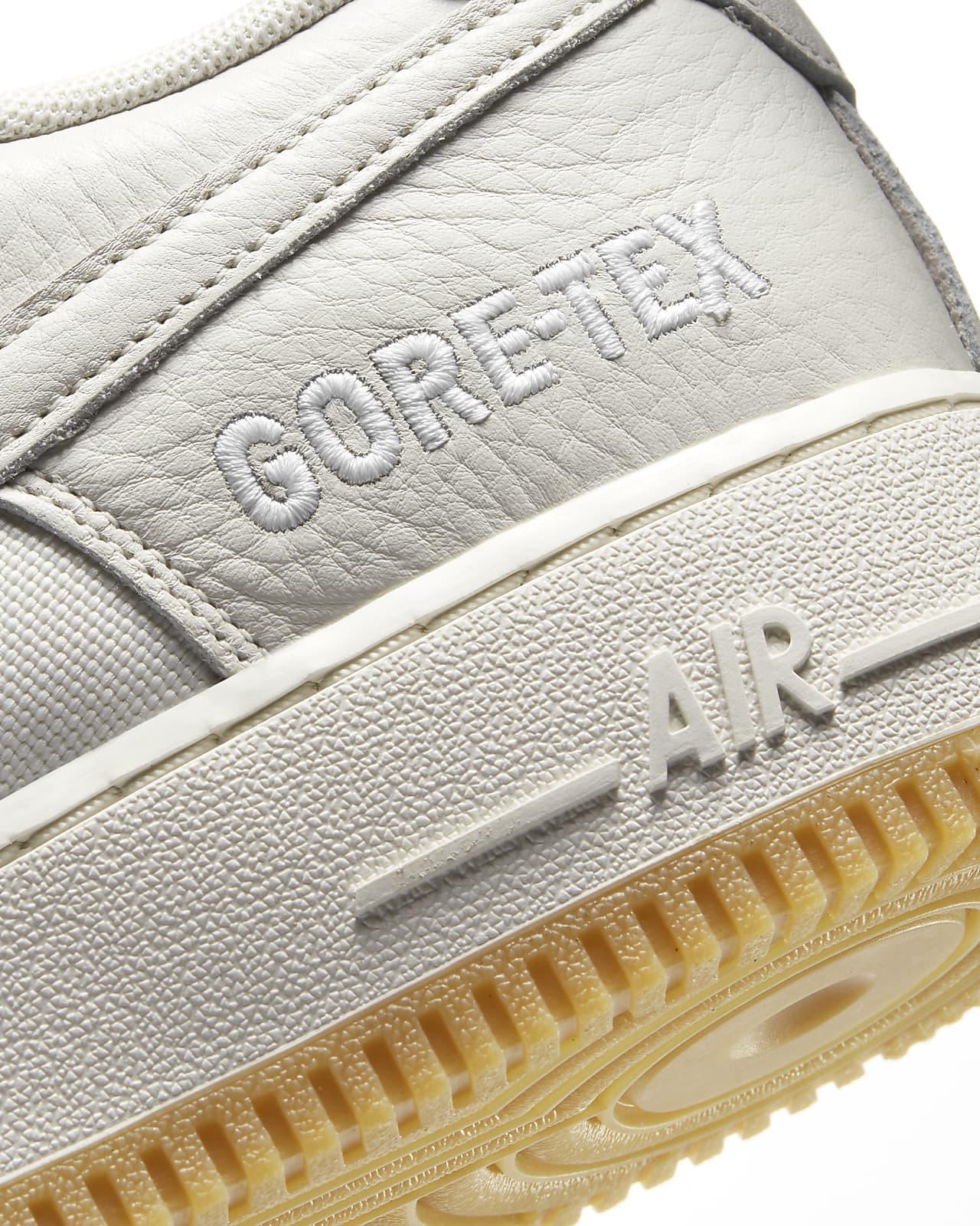 Nike Air Force 1 Low GORE-TEX Men's Shoes. Nike JP
