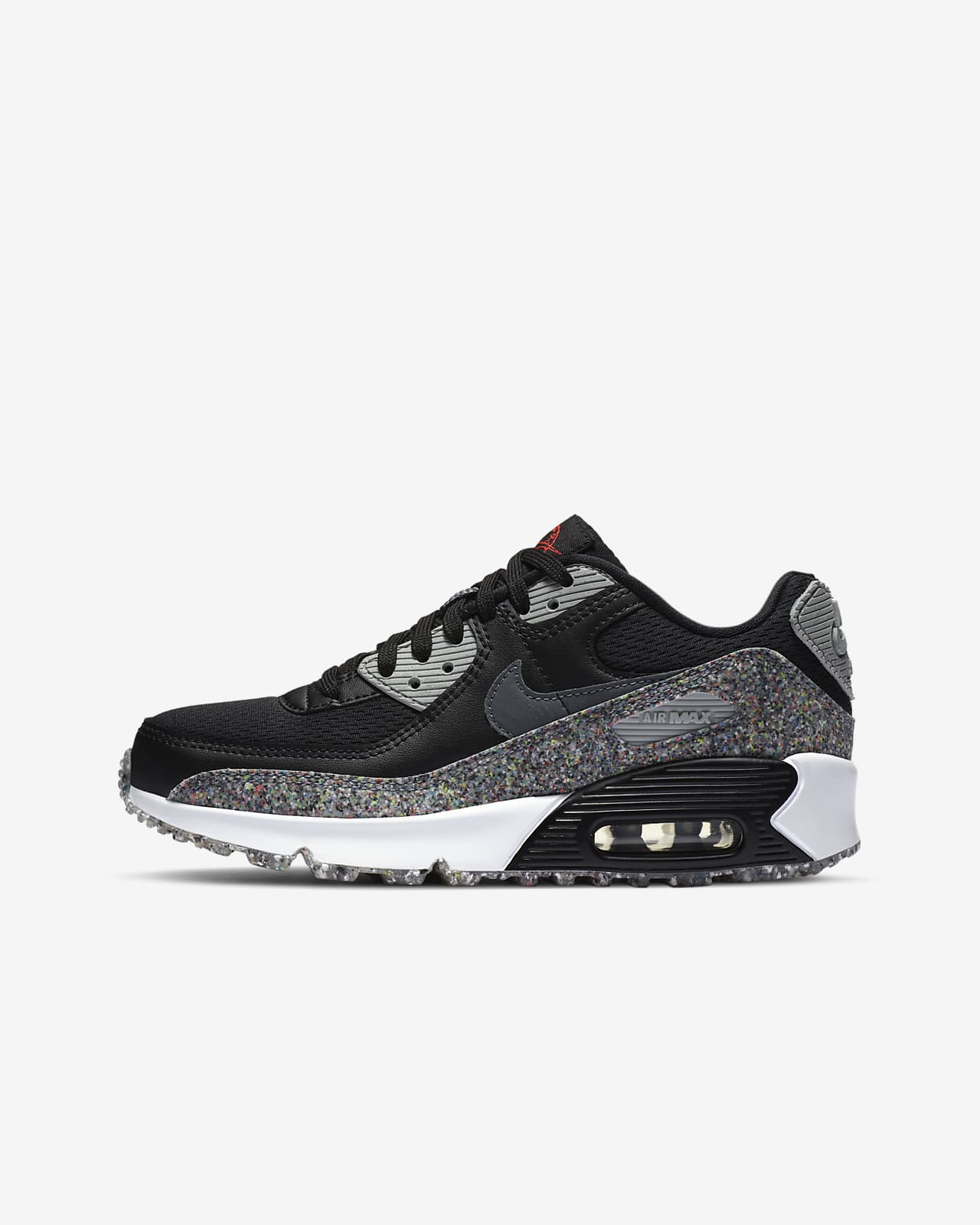 Nike Air Max 90 SE (GS) 大童运动童鞋