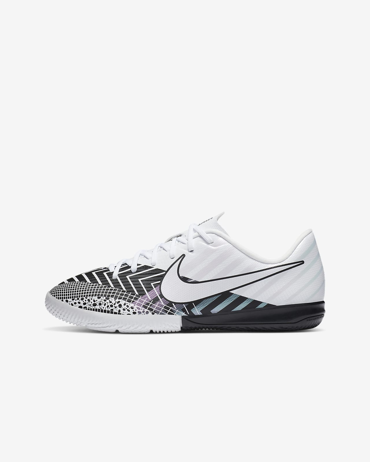 Nike Jr. Mercurial Vapor 13 Academy MDS IC Younger/Older Kids' Indoor Court Football Shoe